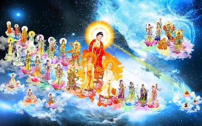 """Với """"thiên nhãn"""" có thể dõi nhìn chúng sinh, phải chăng Đức Phật đã tiên đoán chính xác về thời mạt pháp khi Phật Pháp đi vào con đường tiêu vong?"""