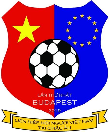 Logo của Giải