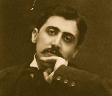 Marcel Proust, một trong những tác gia vĩ đại nhất của văn học thế giới