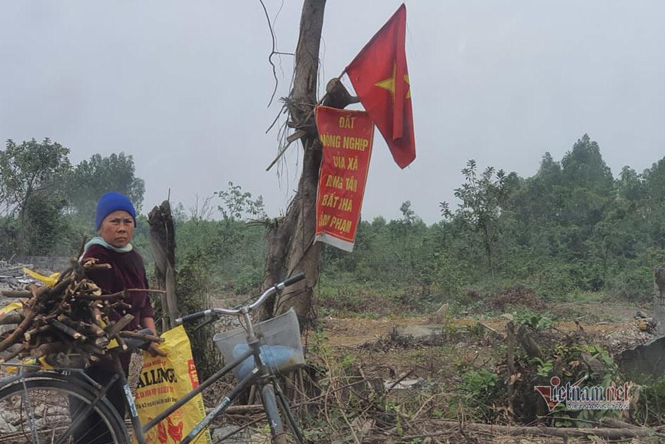 Chuỗi phản đối dẫn tới kết cục bi thảm... - Ảnh: vietnamnet.vn