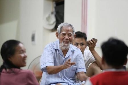 Sự việc diễn ra ở Đồng Tâm và cái chết thảm thương của người đảng viên gần 60 tuổi đảng Lê Đình Kình (1936-2020) bên thềm Tết Nguyên đán sẽ vẫn đặt ra những vấn đề không thể không suy ngẫm và bàn luận - Ảnh: kiemsat.vn
