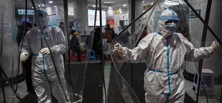 Dịch cúm Vũ Hán gây đau đầu đối với giới y học thế giới