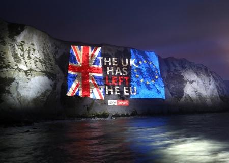 Khi Liên Âu không còn nước Anh... - Ảnh chụp màn hình