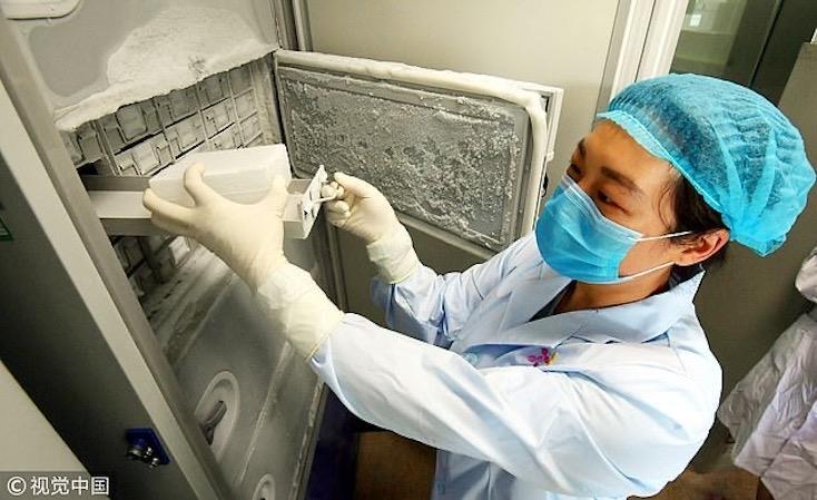 """Phòng thí nghiệm virus Vũ Hán nuôi 1.500 chủng virus, trong đó có cả SARS-CoV-2, theo trang """"Daily Mail"""" của Anh"""