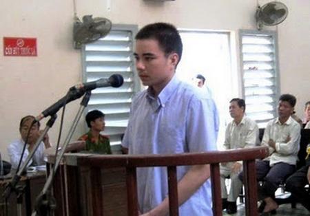 Vụ án Hồ Duy Hải: công lý phải được bảo toàn!