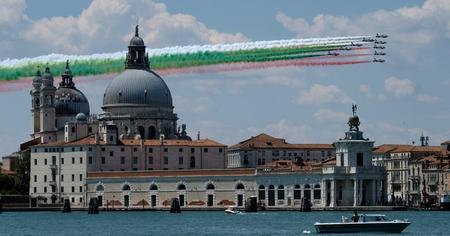 Nước Ý hồi sinh và chờ đón du khách - Ảnh: Reuters