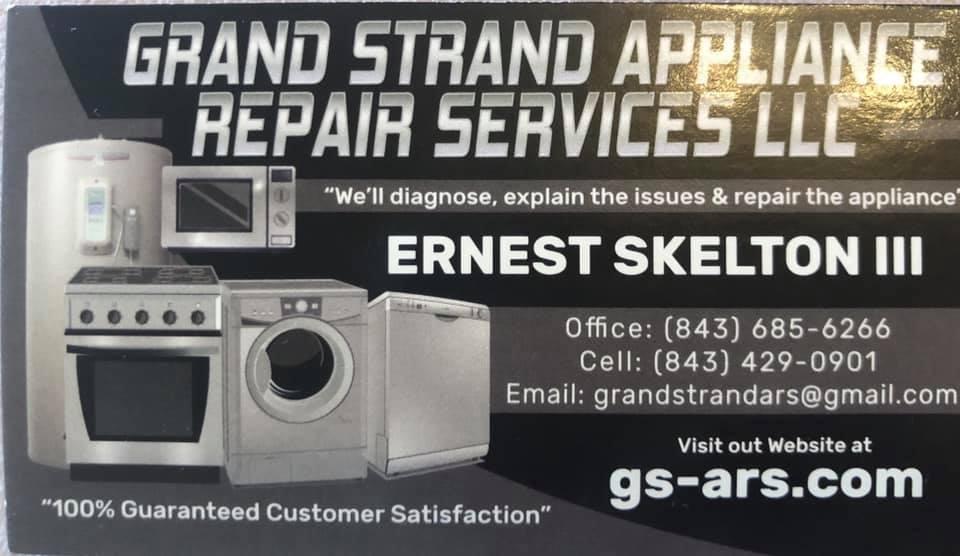 Công ty của Earnest Skelton III - Ảnh: Facebook của nhân vật
