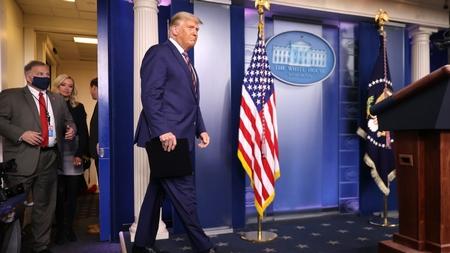 Tổng thống mãn nhiệm Donald Trump: bối cảnh xã hội đưa đến sự ủng hộ đối với Trump đáng quan tâm hơn bản thân ông
