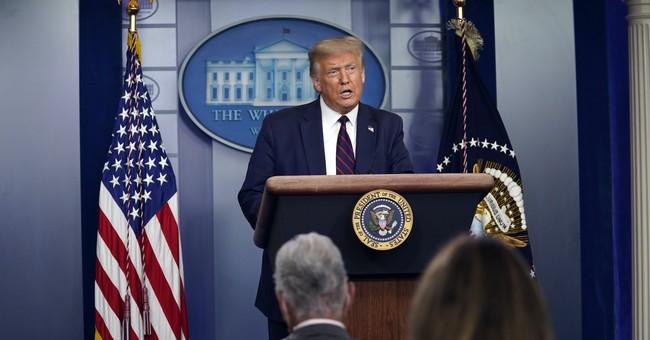 Hậu Trump, sợ rằng nhiều người sẽ rút ra nhầm bài học - Ảnh: Evan Vucci (AP)