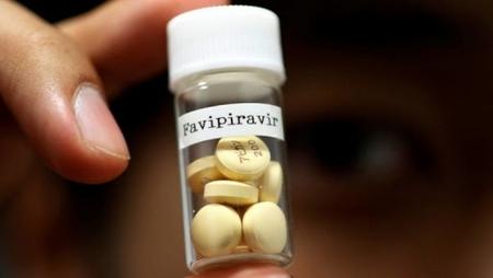 Favipiravir là loại thuốc kháng virus SARS-CoV-2 thứ hai được Hungary cấp phép sử dụng