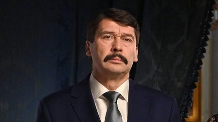Tổng thống Áder János, người có thẩm quyền đưa ra quyết định trong việc nhập tịch và thôi quốc tịch - Ảnh: Illyés Tibor (MTI)