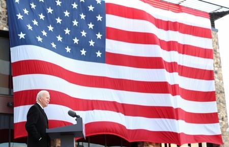 Tổng thống thứ 46 của Hợp chúng quốc Hoa Kỳ Joe Biden - Ảnh: Tom Brenner (Reuters)