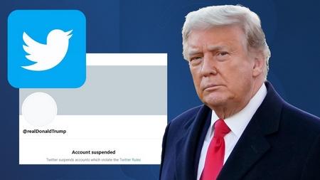"""Donald Trump sẽ có mạng riêng để tùy thích phát ngôn, sau khi bị """"cấm cửa"""" ở nhiều nơi? - Ảnh: fox13now.com"""
