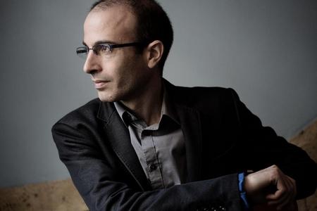 """Sử gia Yuval Noah Harari - Ảnh: """"Politiken"""""""